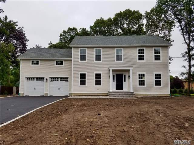 N/C Oaktree Dr, East Moriches, NY 11940