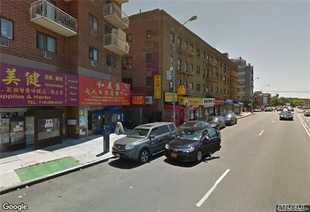 42-09 College Point Blvd, Flushing, NY 11355
