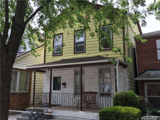 91-10 81st St, Woodhaven, NY 11421