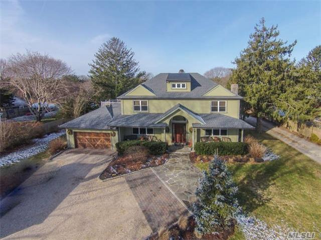 71 Tanners Neck Ln, Westhampton, NY 11977