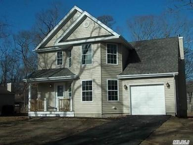 Lot #1 Flower Hill Dr, Shirley, NY 11967