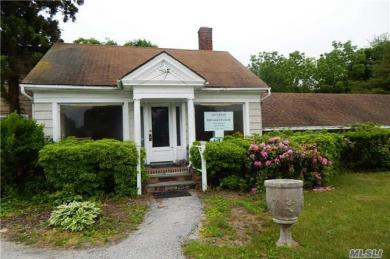 598 Montauk Hwy, East Moriches, NY 11940