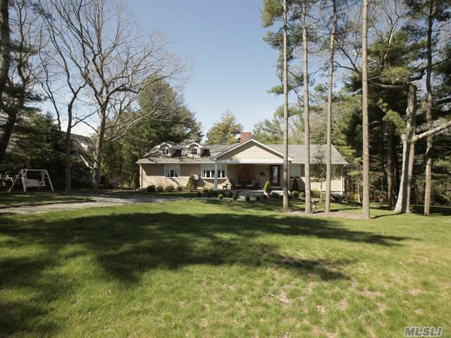 4030 Nassau Point Rd, Cutchogue, NY 11935