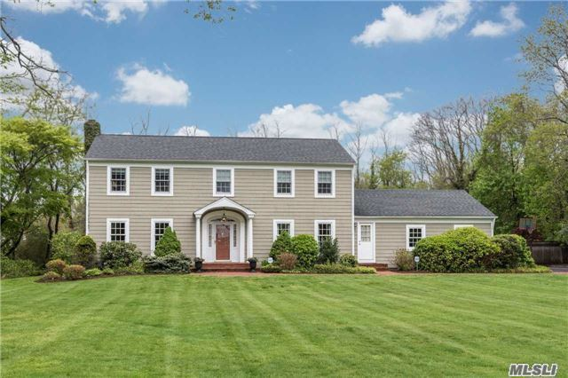 124 Old Field Rd, Old Field, NY 11733