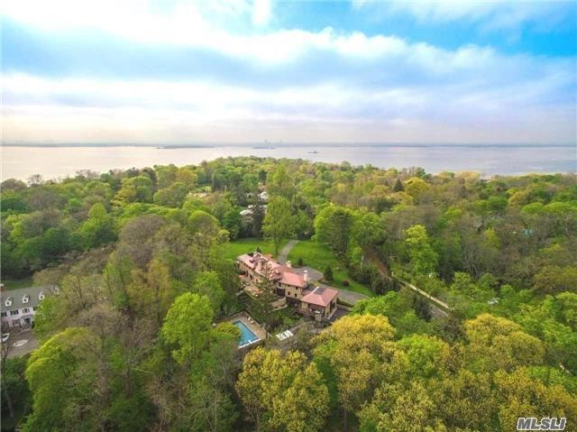 180 Middle Neck Rd, Sands Point, NY 11050