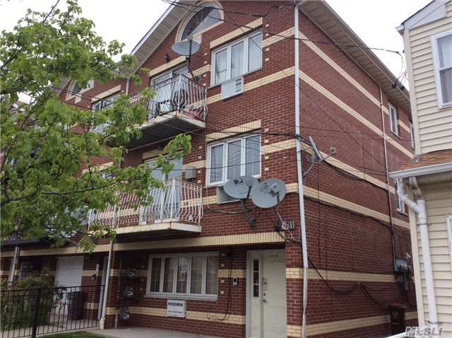 155-45 78 Th St, Howard Beach, NY 11414