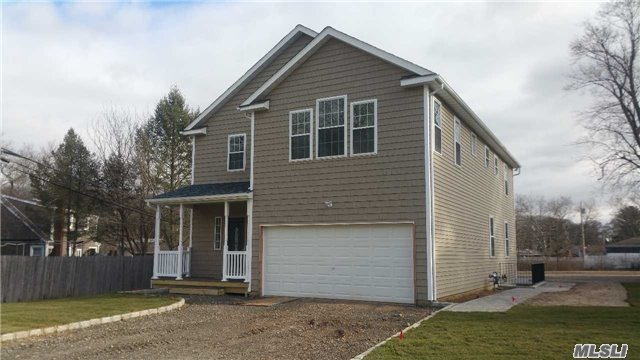 Lot #2 Old Willets Path, Hauppauge, NY 11788
