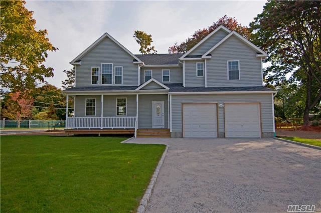 Lot #1 Old Willets Path, Hauppauge, NY 11788
