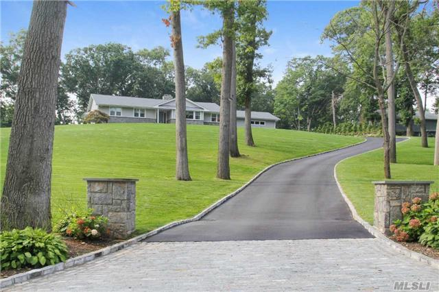3 Rolling Hill Rd, Old Westbury, NY 11568
