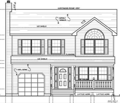 Photo of Lot #1 Prince Chico St, Copiague, NY 11726