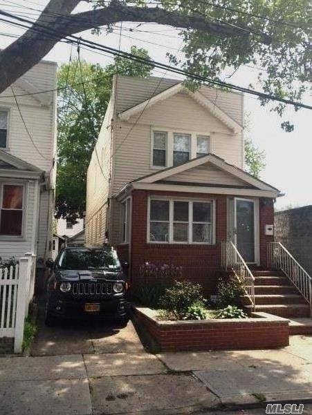 91-49 89th St, Woodhaven, NY 11421