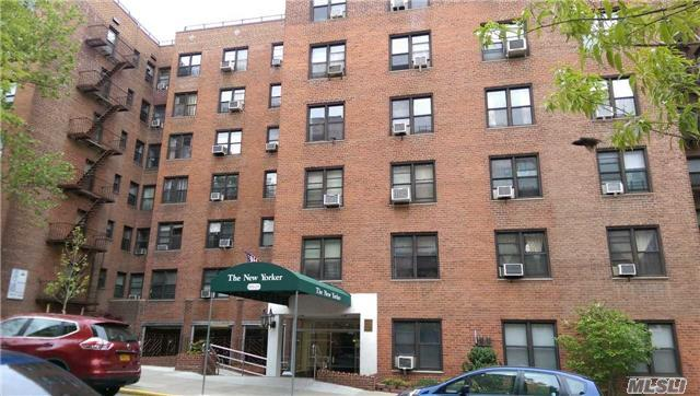 103-25 68 Ave #3o, Forest Hills, NY 11375