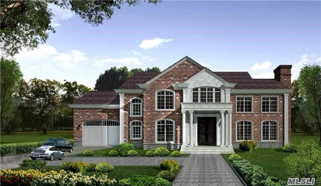 Excelsior Ct, North Hills, NY 11576