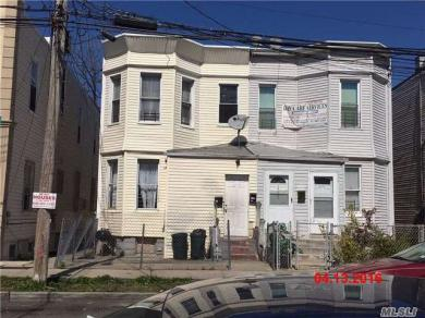 103-17 Remington St, Jamaica, NY 11435