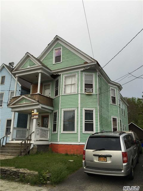 1667 Becker St, Out Of Area Town, NY 12304