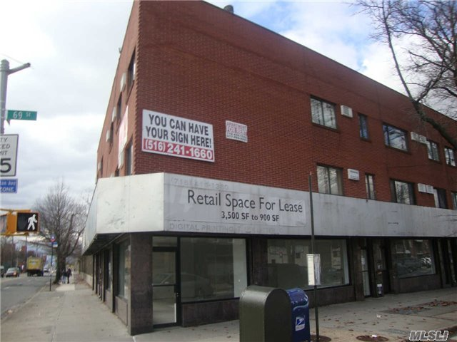 67-59 Metropolitan Ave, Middle Village, NY 11379