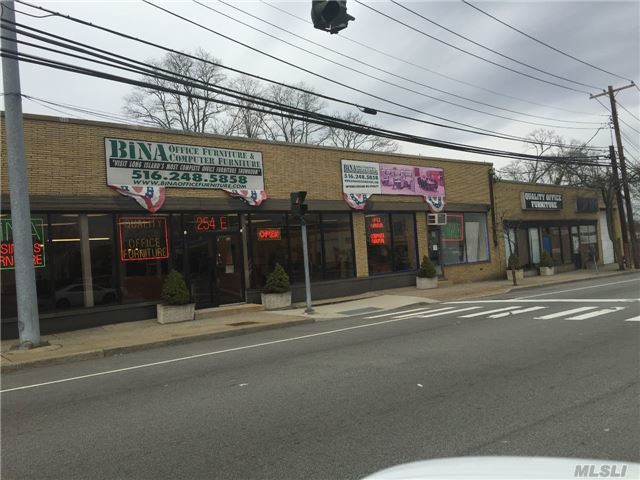 Commercial Property For Sale In Mineola Ny