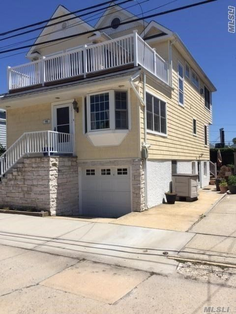 98 Baldwin Ave #1, Point Lookout, NY 11569