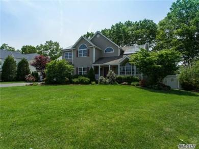 37 Justin Cir, Pt Jefferson Sta, NY 11776