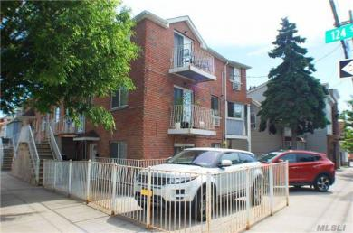 1502 124 Street, College Point, NY 11356