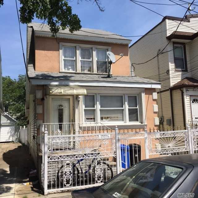 102-33 135th St, Richmond Hill, NY 11419