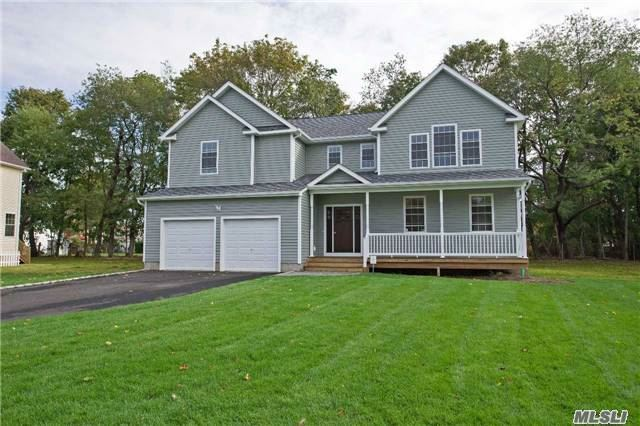 Lot 1 Old Commack Rd, Kings Park, NY 11754