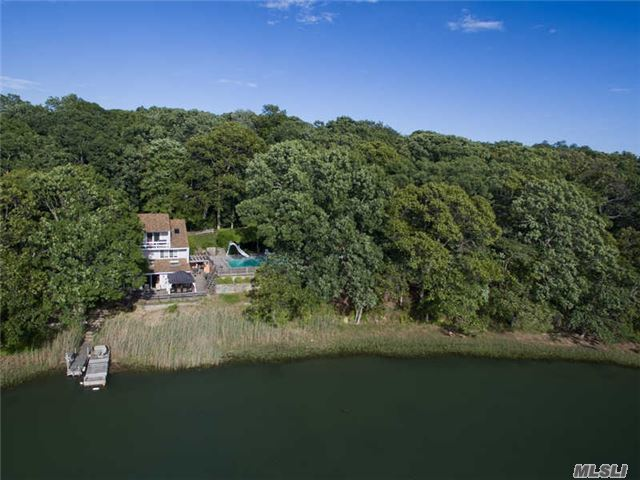 171 D N Ferry Rd, Shelter Island, NY 11964