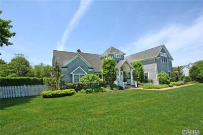Photo of 38 Old Meeting Hse Rd, Quogue, NY 11959