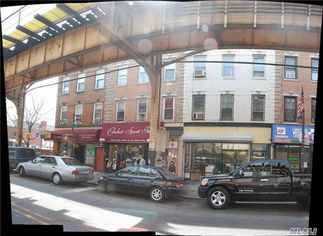 76-16 Jamaica Ave, Woodhaven, NY 11421