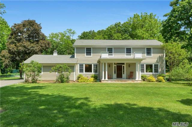 150 Circle Rd, Muttontown, NY 11791
