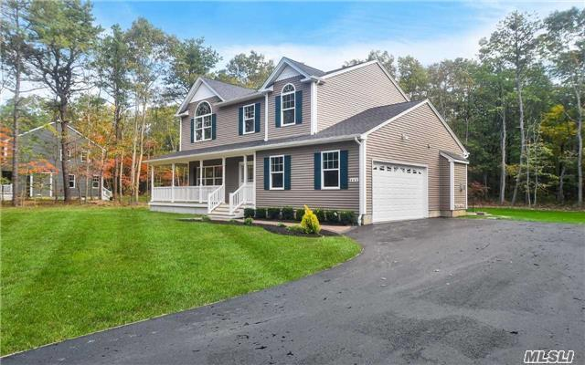 1 Lincoln Ave, Manorville, NY 11949