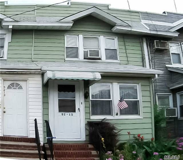 92-15 76th St, Woodhaven, NY 11421