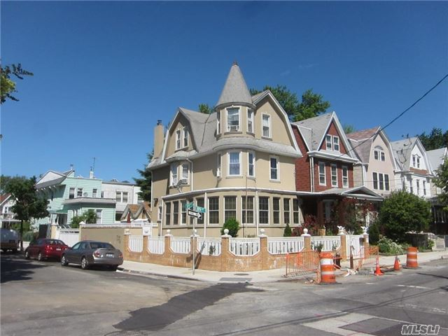 88-34 89th St, Woodhaven, NY 11421