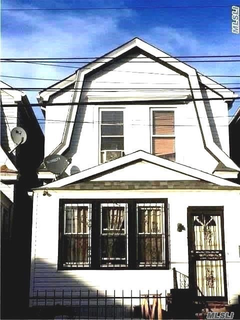 91-25 89th St, Woodhaven, NY 11421