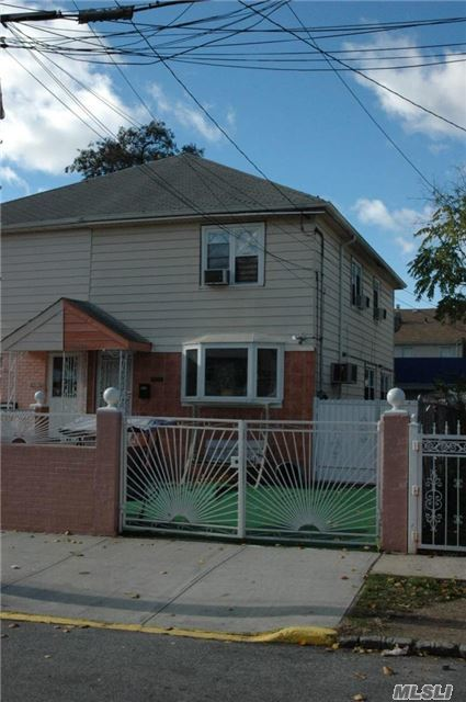 105-48 134th St, Richmond Hill S, NY 11419