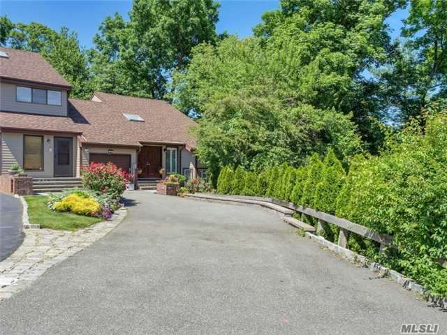 49 The Circle #49, Glen Head, NY 11545