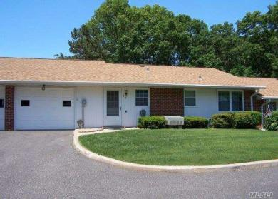 255 Newcastle Ct #C, Ridge, NY 11961