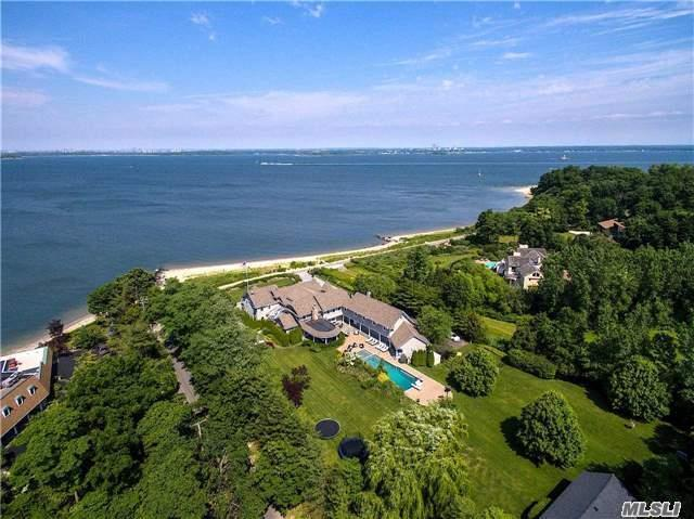 17 Lighthouse Rd, Sands Point, NY 11050