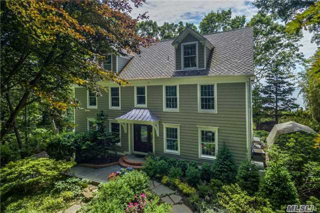 16 Childs Ln, Old Field, NY 11733