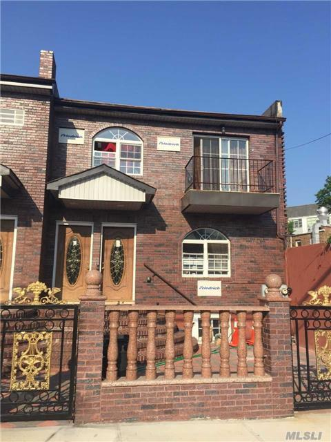 94-33 222 St, Queens Village, NY 11428