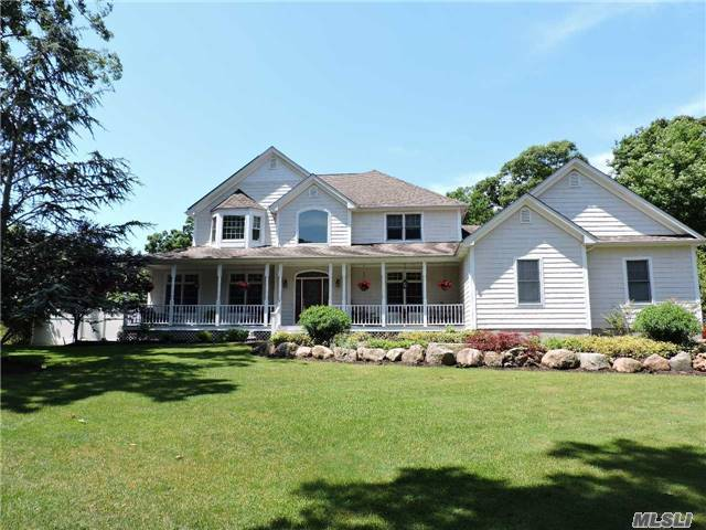 21 Carrie Ct, Wading River, NY 11792