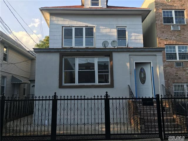 729 E 217th St, Out Of Area Town, NY 10467