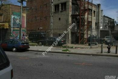 571 Classon Ave, Bed Stuy, NY 11238