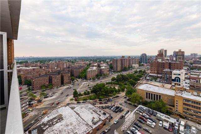 70-25 Yellowstone Blvd #22f, Forest Hills, NY 11375