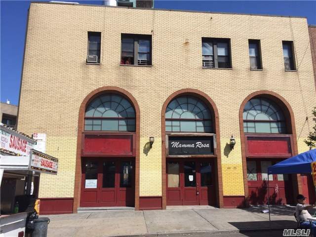 69-35 Grand Ave, Maspeth, NY 11378