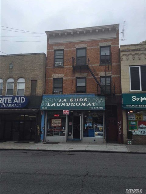 15-04 College Point Blvd, College Point, NY 11356