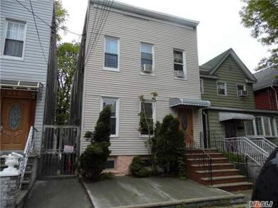 80-39 89th Ave, Woodhaven, NY 11421
