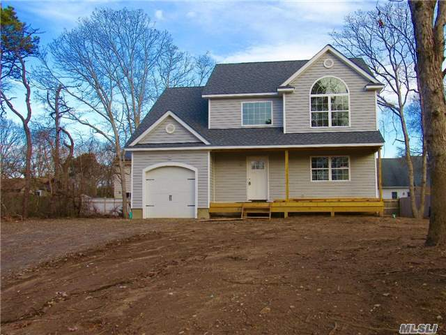N/C Hagerman Ave, E Patchogue, NY 11772