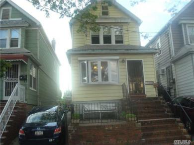 116-09 107th Ave, Richmond Hill, NY 11419