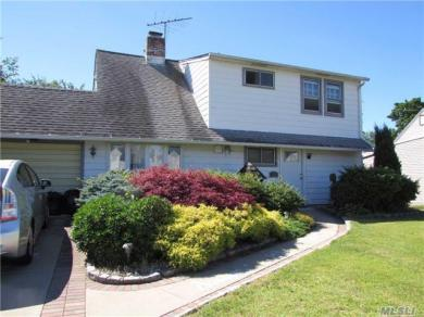 11 Dome Ln, Wantagh, NY 11793
